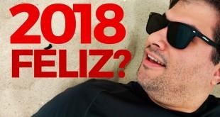 O QUE VC PRECISA PARA TER UM 2018 NOTÁVEL?