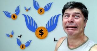 Bitcoin – Por Que eu Não Compro Mais