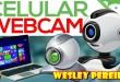 Como Transformar o Celular Numa WebCam com Microfone via wifi