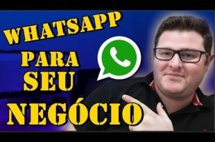 Como Usar Whatsapp para  seu Negócio Online como Afiliado ou Produtor