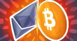 Ethereum Vai Superar o Bitcoin em 2018?