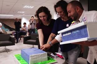 Expansão na sede da Resultados Digitais em Florianópolis