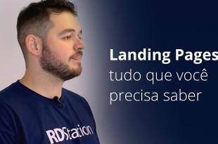 Landing Page: tudo que você precisa saber