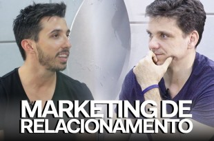MARKETING DE RELACIONAMENTO É MELHOR QUE MARKETING DIGITAL?  | TALK C/ CAIO CARNEIRO