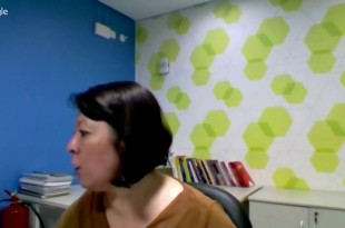 Webinário Propósito de Vida (com Valeria Nakamura)