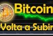 Bitcoin Volta a Subir e Chega a 11.000 Dólares – Será que Agora Vai?