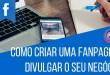 Como criar uma página no Facebook! FANPAGE profissional – PASSO A PASSO | Wesley Pereira |