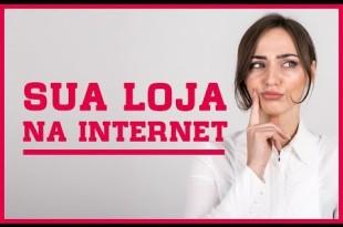 Como Implantar uma Loja Virtual em 09   Passos Felipe Pereira   Digaí Responde