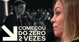 ELA COMEÇOU PEDINDO DINHEIRO EMPRESTADO E ACABOU 1 MILHÃO NO BOLSO | TALK COM ISIS MOREIRA